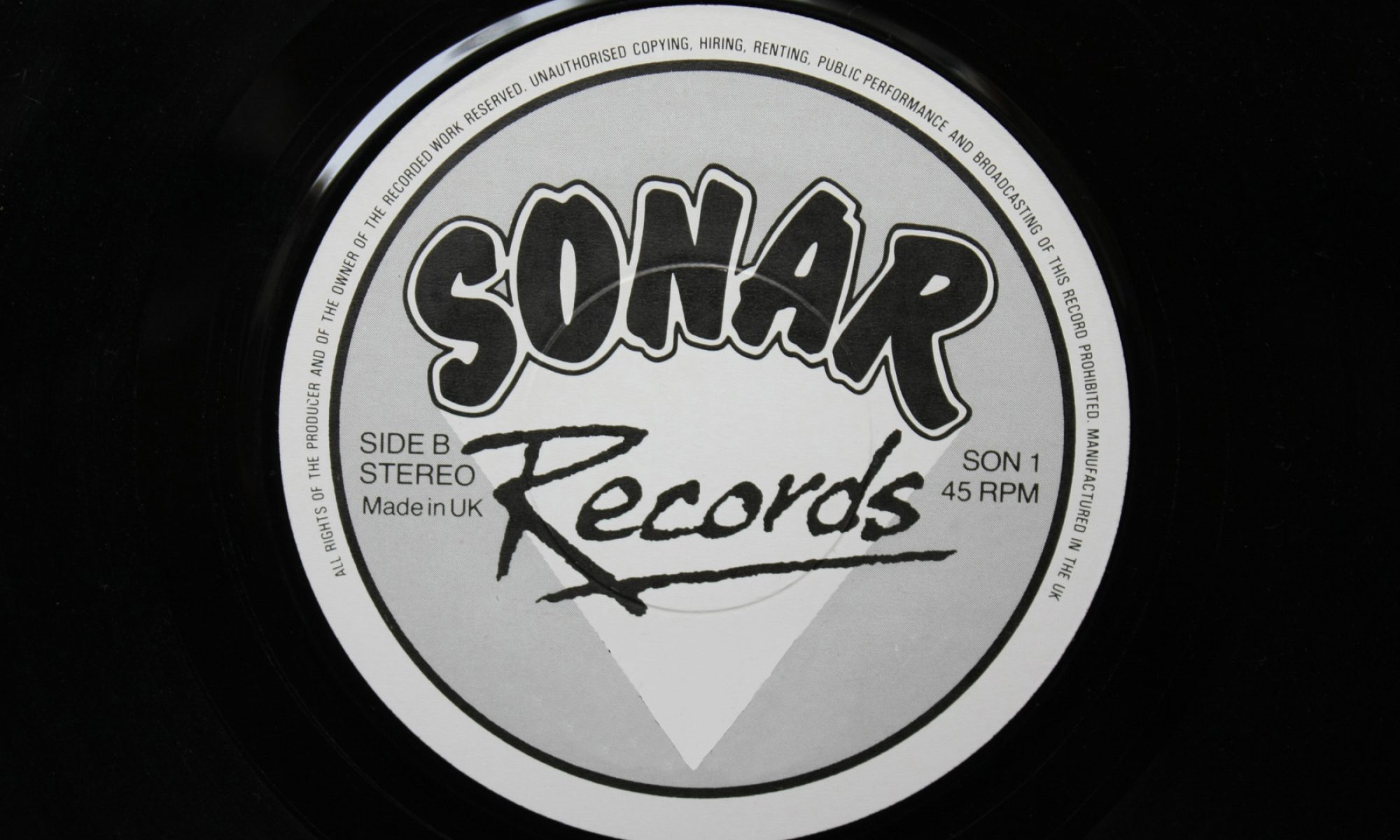 Sonar Records Group