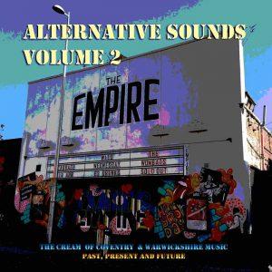 Alt Sounds Volume 2 with 3 Sonar artists