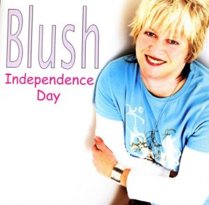 blush - Independence Day